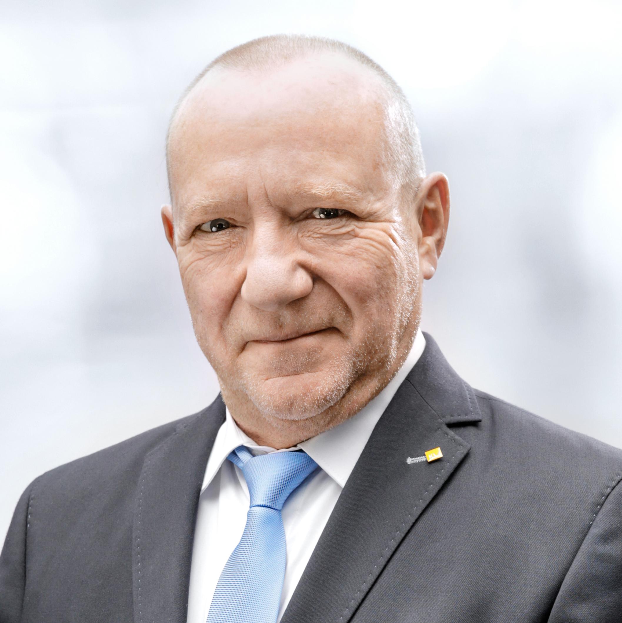 Dr. med. Klaus-Wolfgang Richter