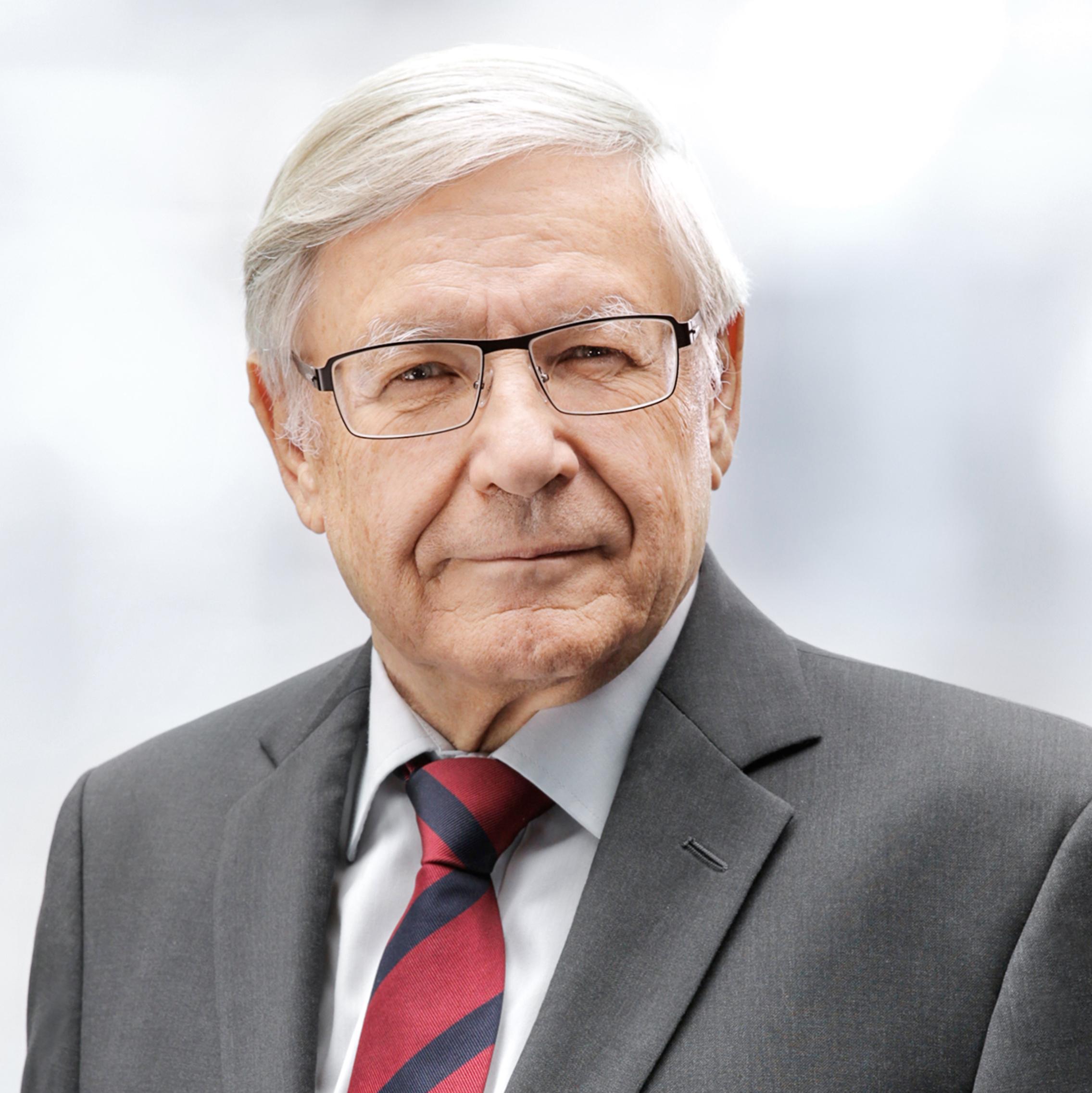 Dr. med. Michael Repschläger