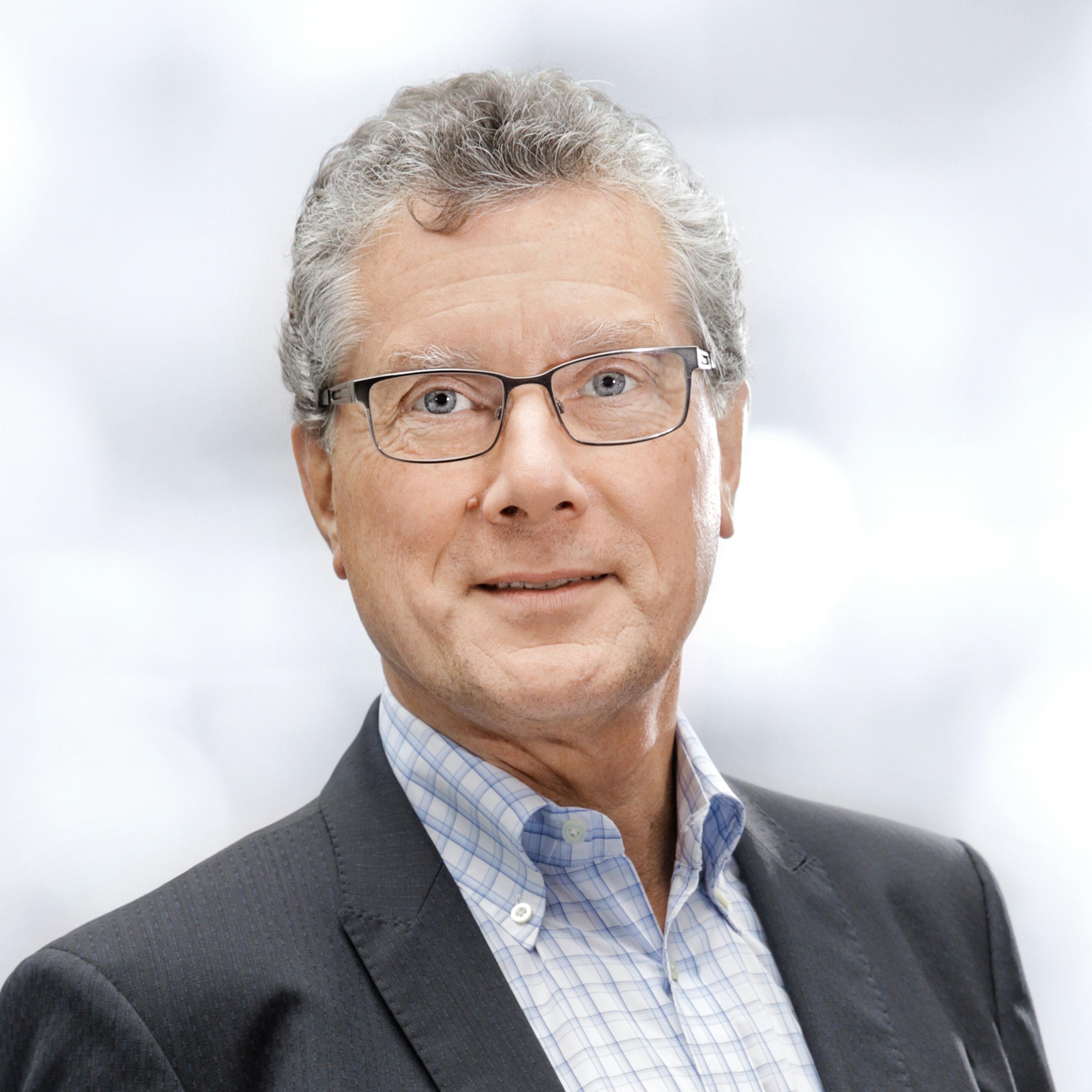 Dr. med. Michael Weidenfeld