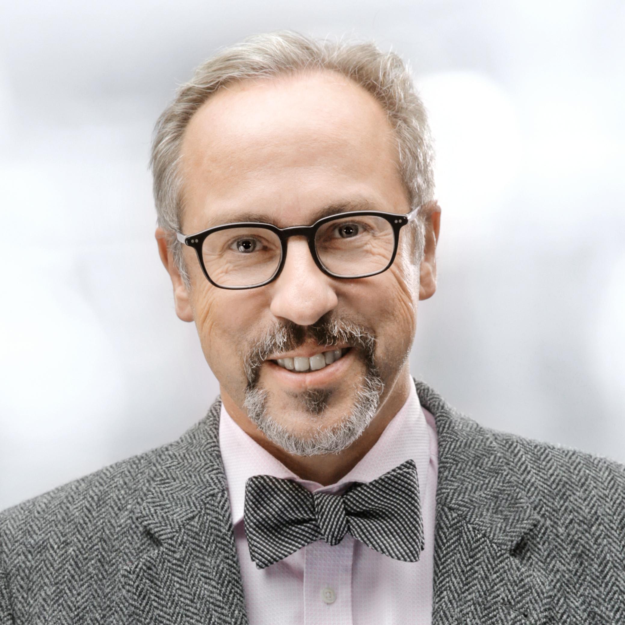 Prof. Dr. med. Uwe Wagner