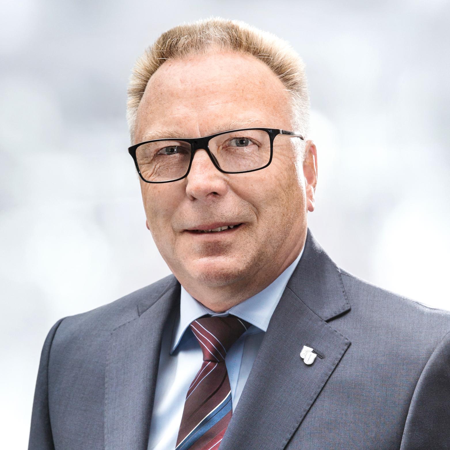 Dr. med. Edgar Pinkowski
