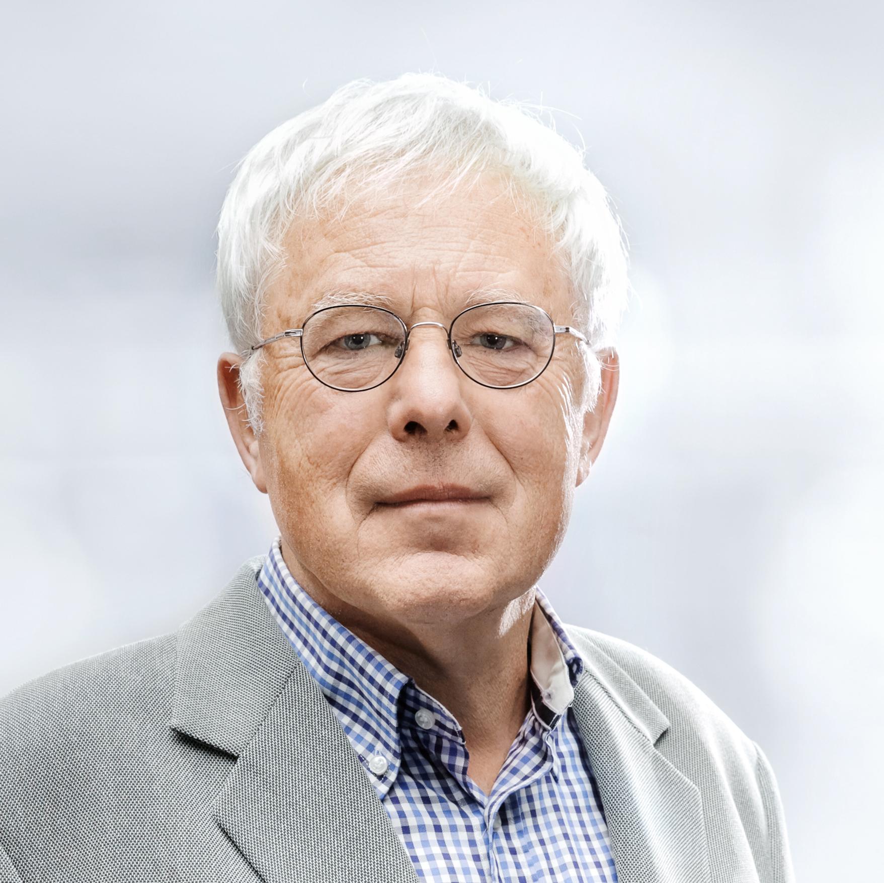 Dr. med. Peter Zürner