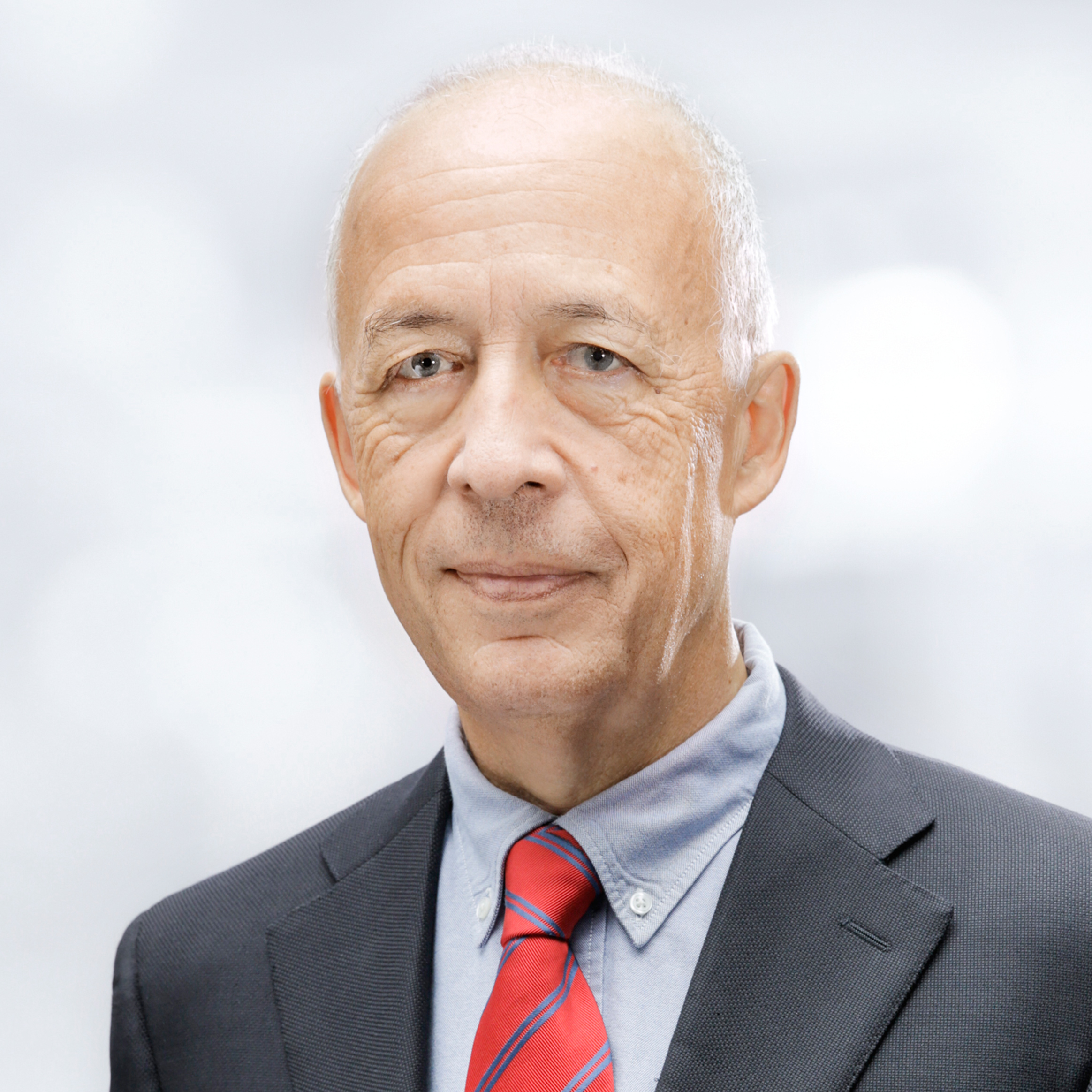 Dr. med. Wolf Andreas Fach