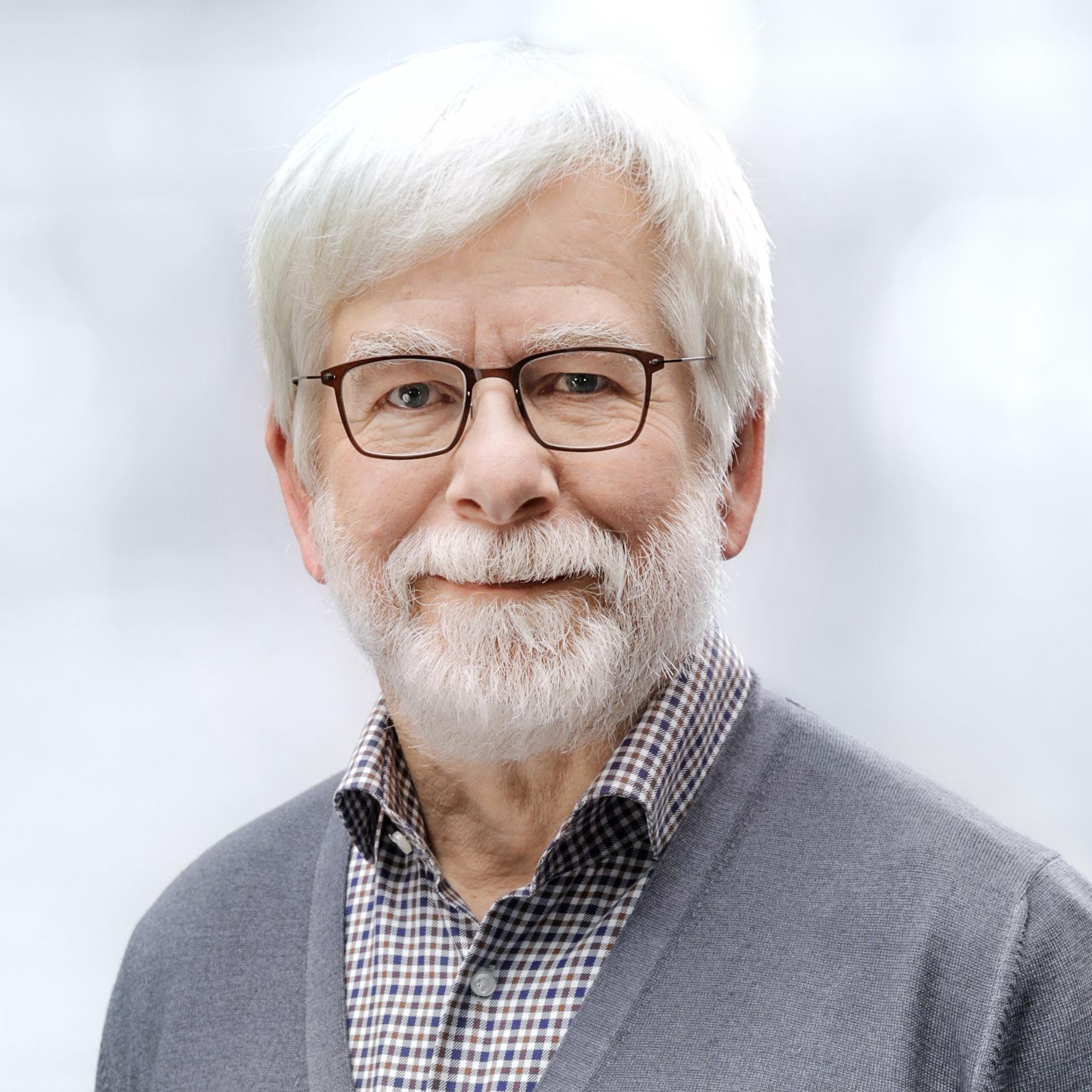 Michael Waldeck