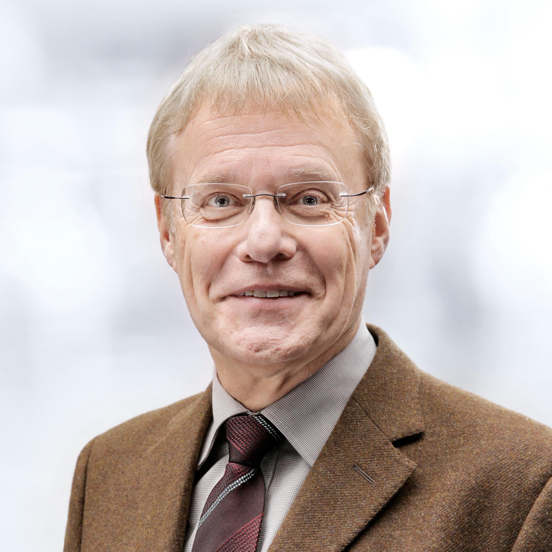 Dr. med. Hans-Martin Hübner
