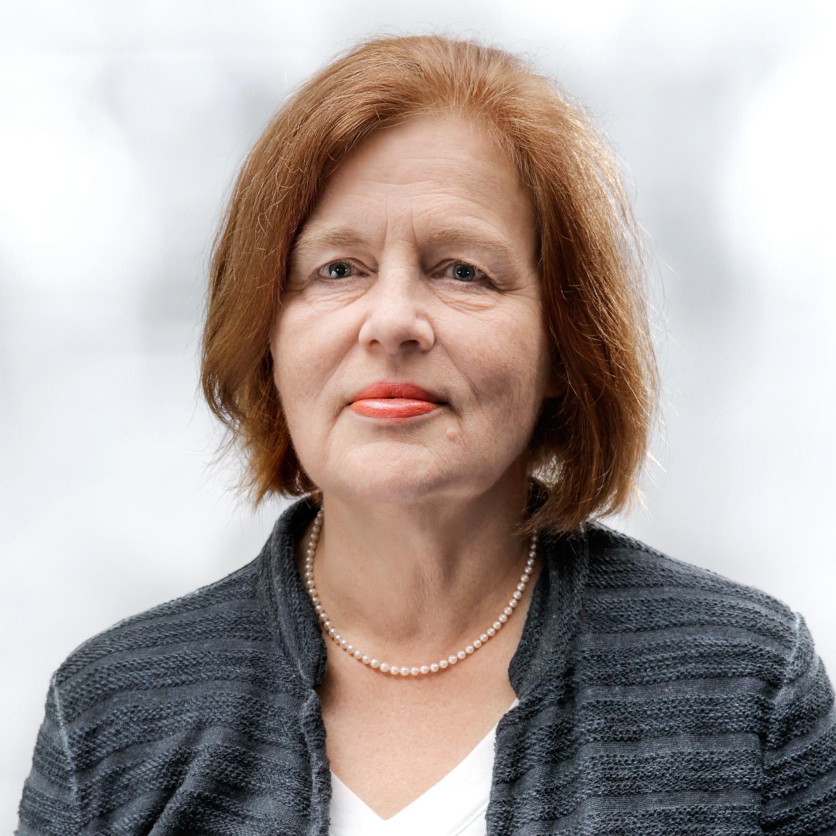 Dr. med. Heike Raestrup