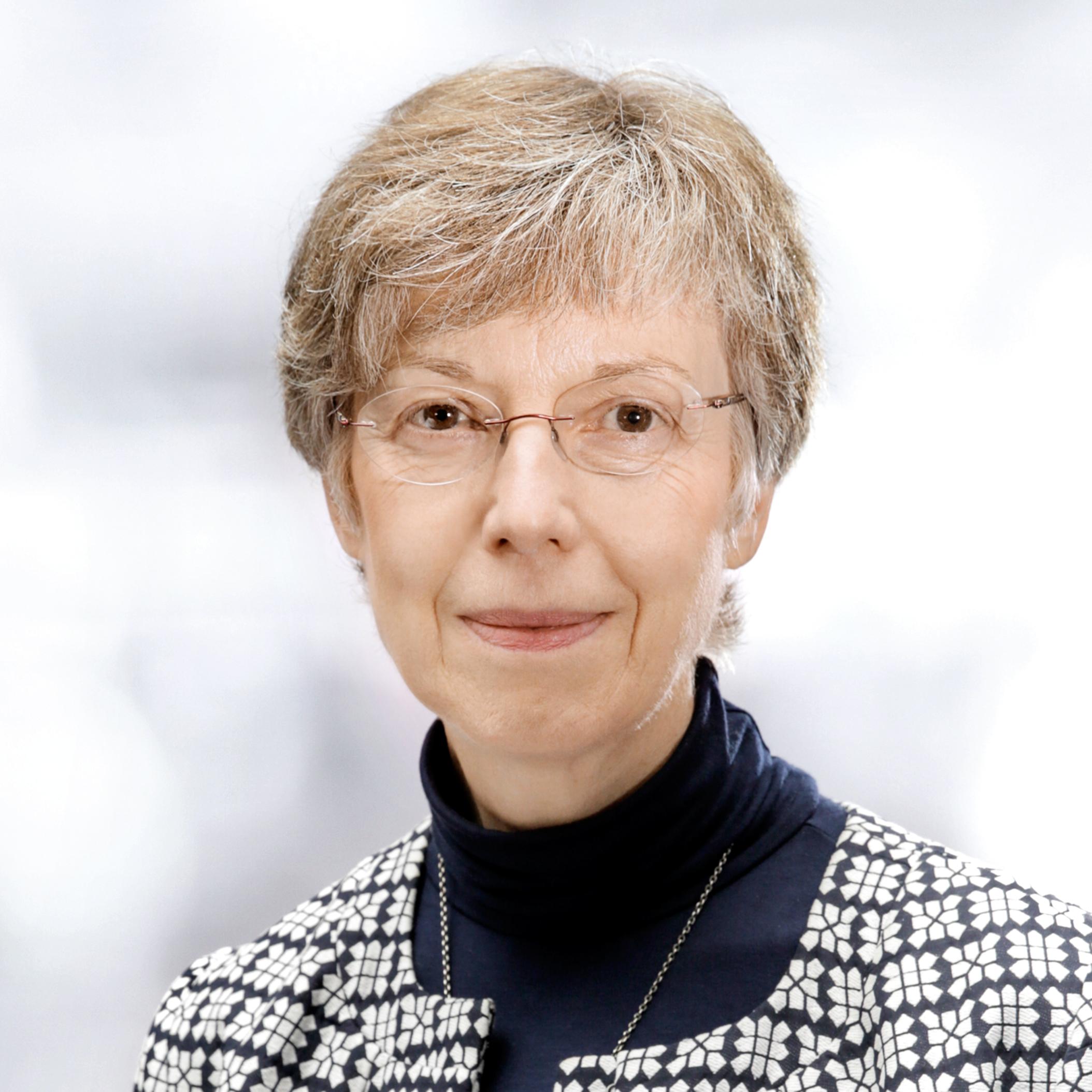 Dr. med. Susan Trittmacher