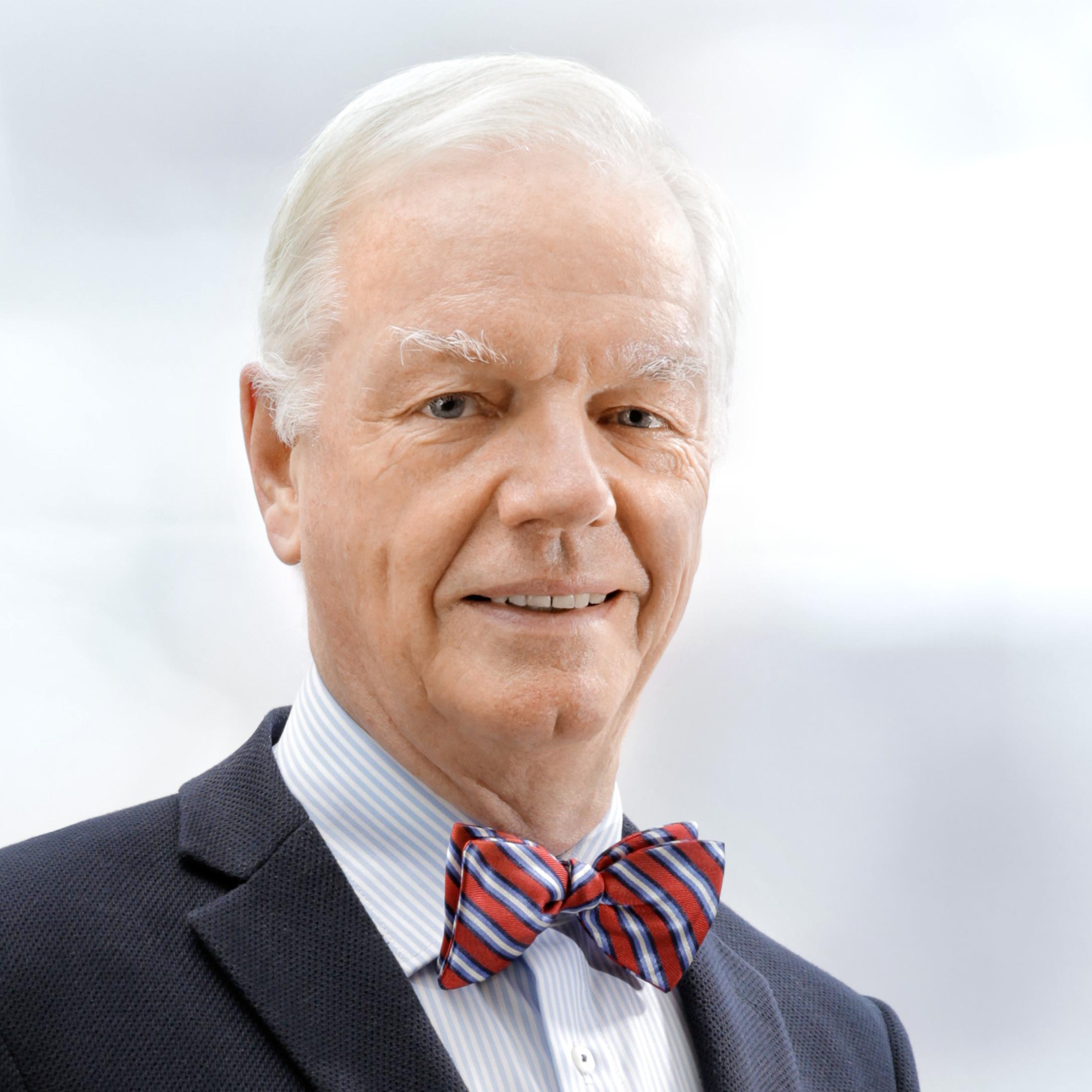 Prof. Dr. med. Ulrich Finke