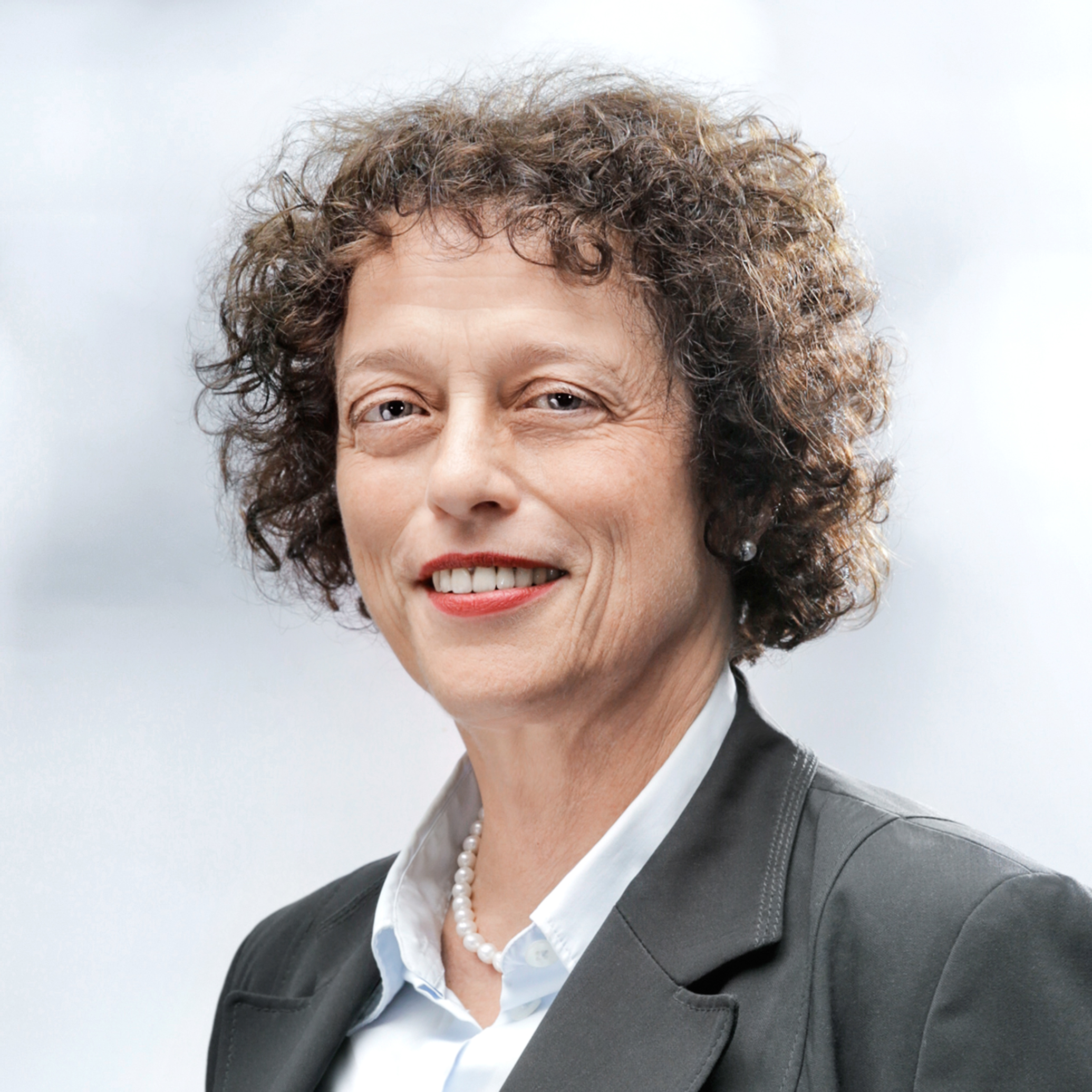 Prof. Dr. med. Alexandra E. Henneberg